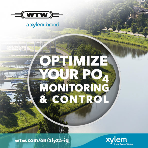 Optimize your Phosphate Monitoring and Control