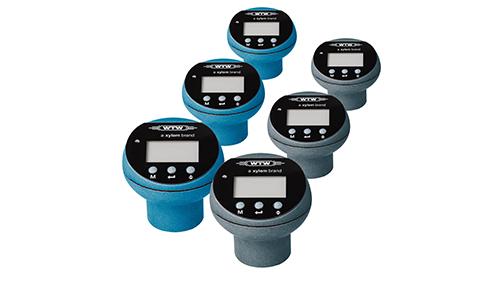 Respirometrisches BSB-Messsystem OxiTop®-i