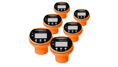 OxiTop®-IDS Set 6: BSB Eigenkontrolle und aerober Abbau