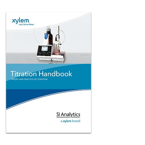 Titration Handbook