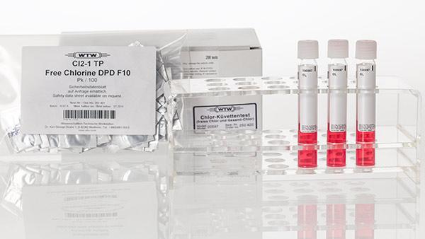 Der Parameter Chlor in der Wasseranalyse