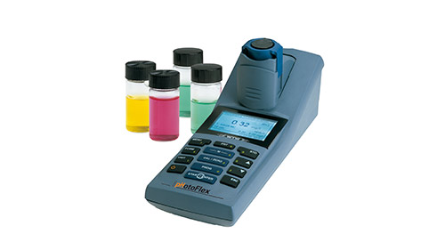pHotoFlex<sup>®</sup> pH