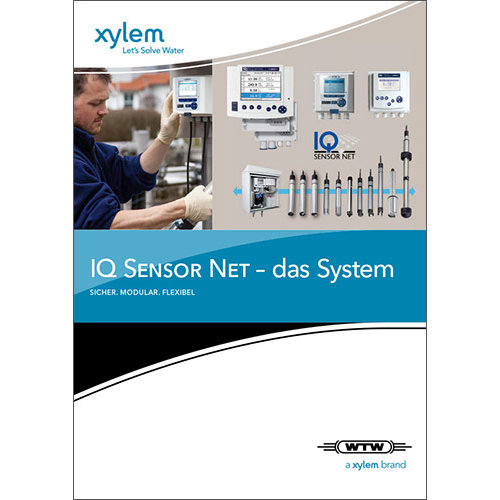 Flyer IQ Sensor Net