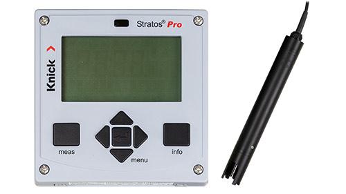ATEX Controller and Sensor