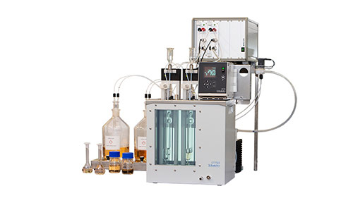 AVS®370 viscosity measuring system