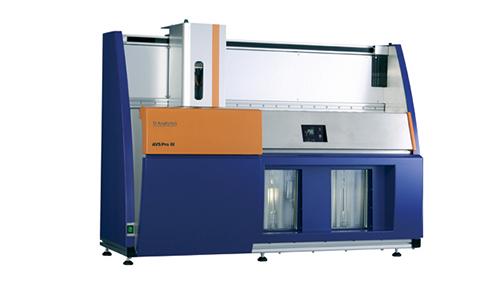 AVS®Pro III, autosampling system