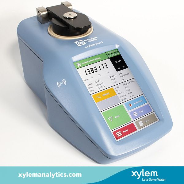 RFM900-T Series Refractometers Upgraded