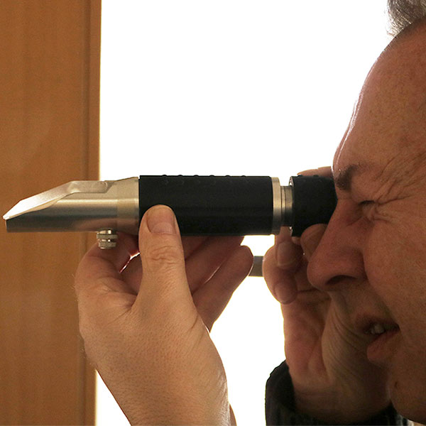 Bellingham + Stanley publish revised Tips For Quality Refractometer Results