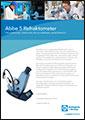 Abbe 5 Refraktometer Brochure