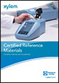 Calibration Materials for Refractometers and Polarimeters (EN)