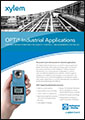 OPTi Refractometer for Industry