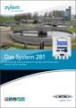 Titelseite of WTW's Flyer zum System 281