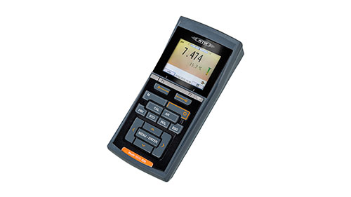 Multi-parameter Pocket Meter MultiLine® Multi 3630 IDS