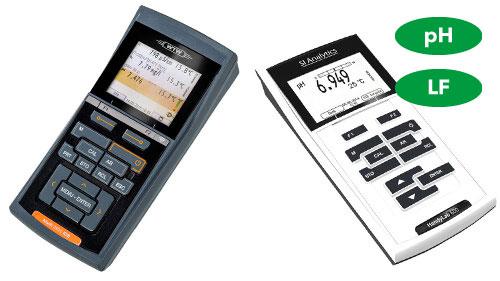 Digitale IDS-Taschengeräte