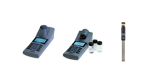 Portable Turbidity Meters