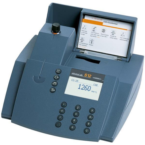 Filterphotometer photoLab® S12 - WTW