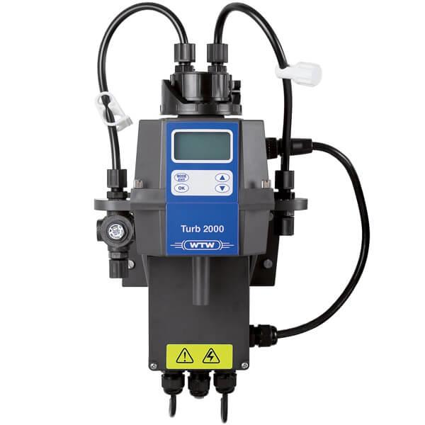 Turbidity meter series TURB 2000 - WTW