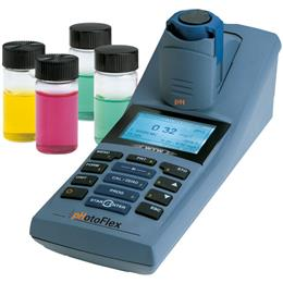 Mobiles Photometer pHotoFlex® pH - WTW