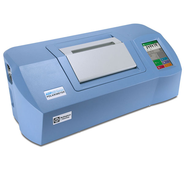 Bellingham + Stanley Polarimeter ADP660 with 325nm, 365nm, 405nm, 436nm, 546nm & 589nm Multiple Wavelengths and Peltier Temperature Control