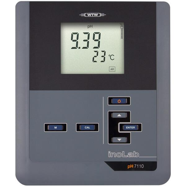 Labor-pH Meter inoLab® pH 7110