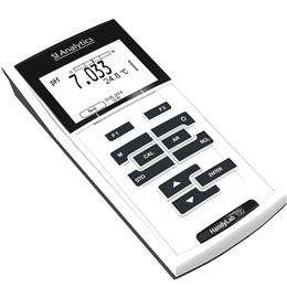 portables analoges pH-Meter HL 100 - SI