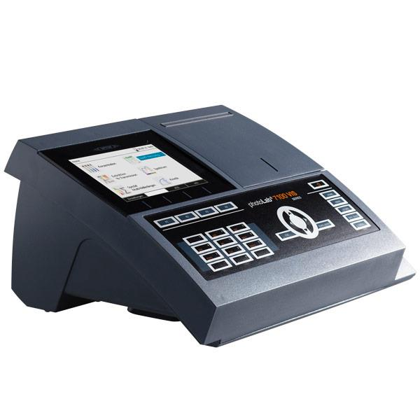 Spectrophotometer photoLab® 7100 VIS - WTW