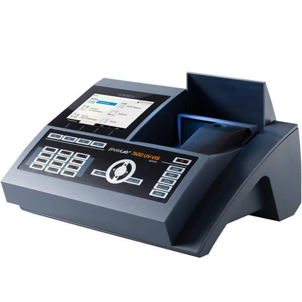 Spectrophotometer photoLab® 7600 UV-VIS - WTW